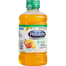 Pedialyte AdvancedCare Tropical Fruit Electrolyte Solution