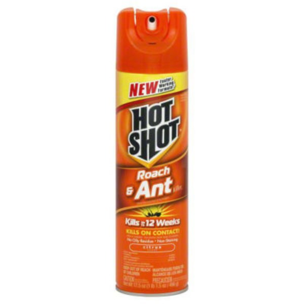 Hot Shot Roach/Ant Killer Germ