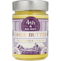 4th & Heart Garlic Ghee