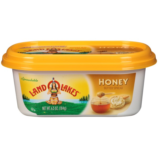 Land O Lakes® Honey Butter Spread