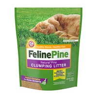 Feline Pine Natural Pine Clumping Cat Litter