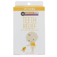 Wellements Baby Teeth Relief