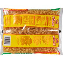 No Yolks Enriched Egg White Pasta Broad, 12.0 OZ