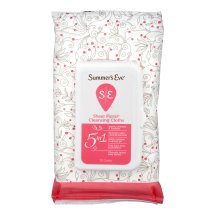 Summer's Eve Sheer Floral Cleansing Cloths - 32 CT