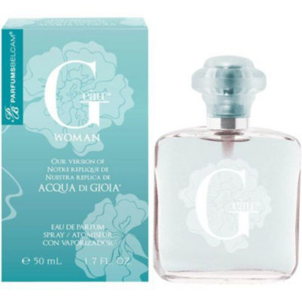 Parfum Beloam Geau Eau De Parfum Spray For Woman