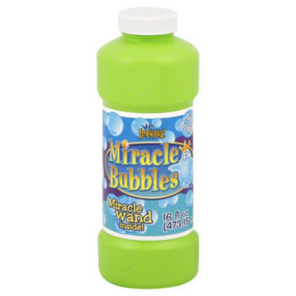 Miracle Bubbles Miracle Bubbles