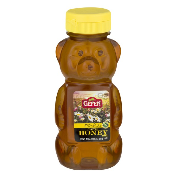 Gefen 100% PUre Honey