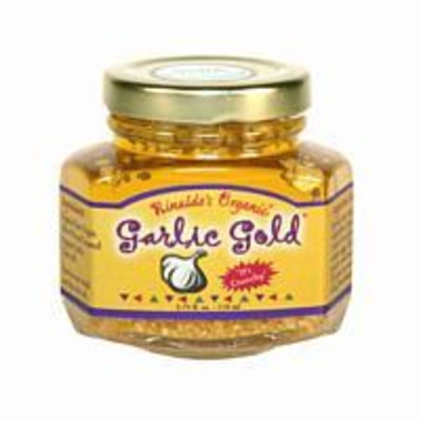 Garlic Gold Organic Small
