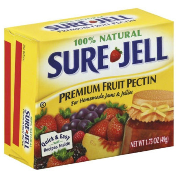 Sure-Jell Premium Original Fruit Pectin