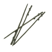 Charcoal Companion Cast Iron Twig Skewers