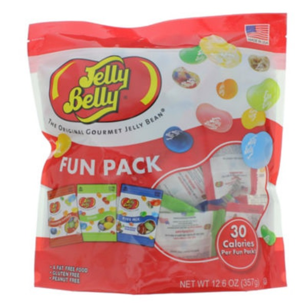 Jelly Belly Fun Pack