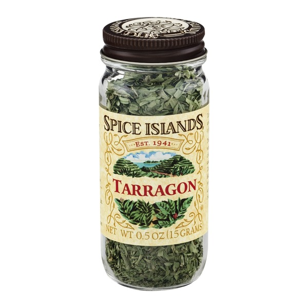 Spice Islands Tarragon