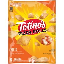 Totino's Pizza Cheese Rolls, 90ct