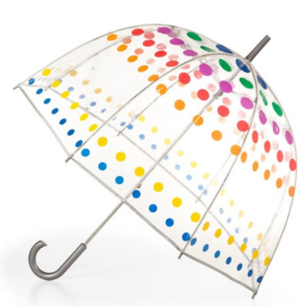 Raines Bubble Umbrella