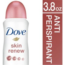 Dove Clear Tone Skin Renew Dry Spray 3.8 oz