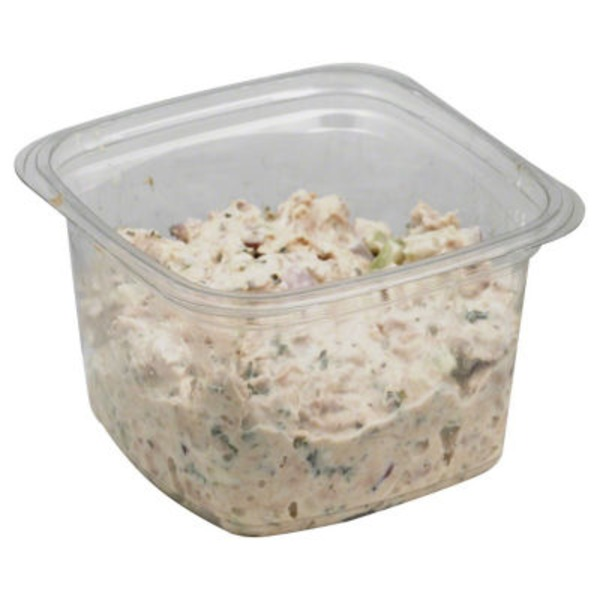H-E-B Delicatessen Classic Yellowfin Tuna Salad
