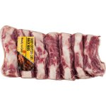 Beef Bone In Backribs, 2.9 - 3.4 lbs