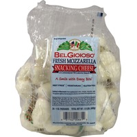 BelGioioso Cheese Mozzarella Snack Pack