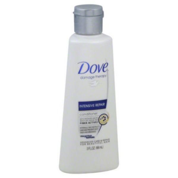 Dove Intensive Repair Conditioner