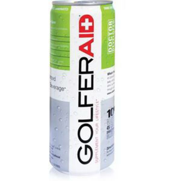 Lifeaid Golferaid Supplement Drink