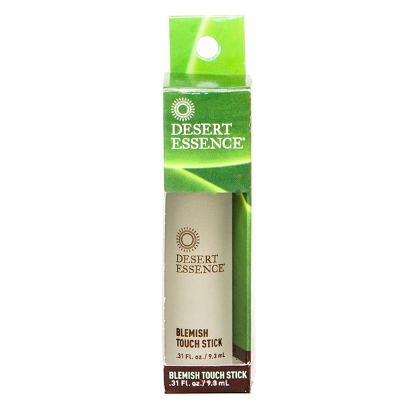 Desert Essence Blemish Touch Stick