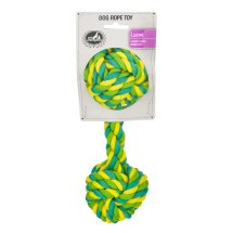 Pet Champion Dog Rope Toy Large, 1 Count