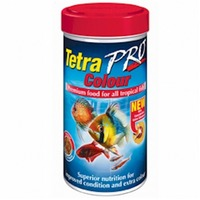 Tetra Pro Colour Premium Food For All Tropical Fish