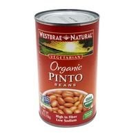 Westbrae Natural Pinto Beans