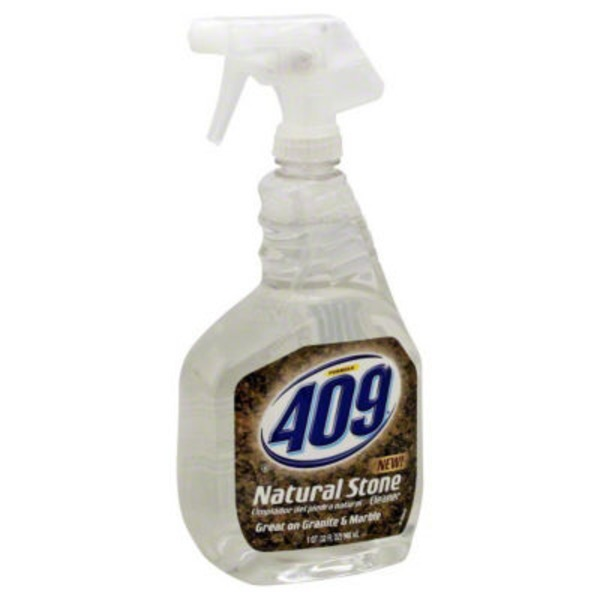 Formula 409 Natural Stone & Steel Cleaner