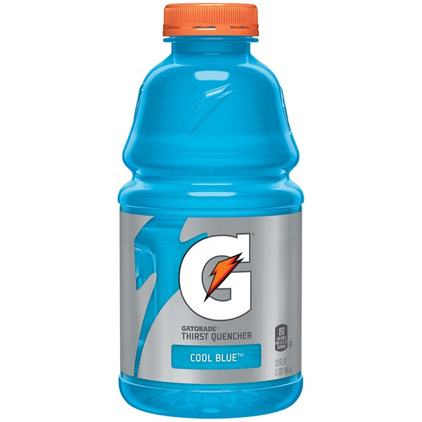 Gatorade Cool Blue Sports Drink