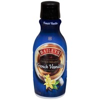 Baileys Non Alcoholic French Vanilla Coffee Creamer