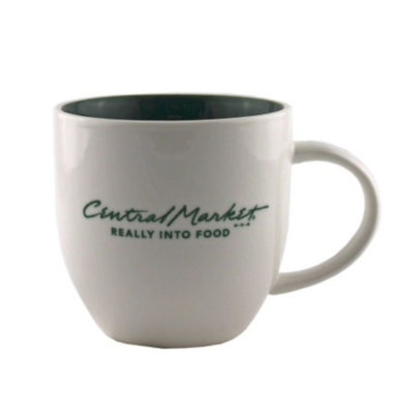 Central Market Coffee Mug