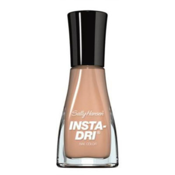 Sally Hansen Nail Color, In Nude-tral 114