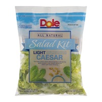 Dole Salad Kit Light Caesar