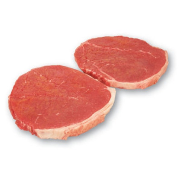 Natural Choice Foods Boneless Eye Of Round Steak