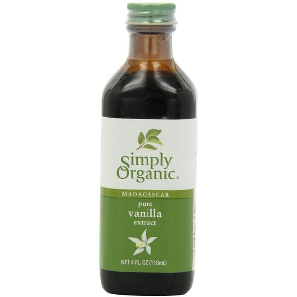 Spice Islands Vanilla Extract