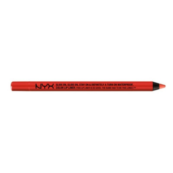 NYX Summer Tease Slide-On Lip Pencil