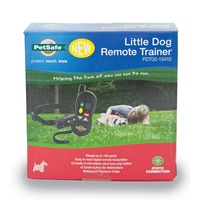 Pet Safe Little Dog Remote Trainer Model PDT00 13410