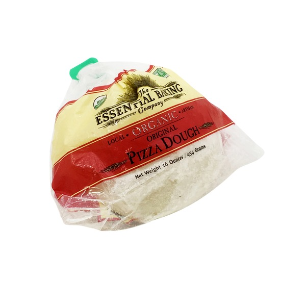 Essential Baking Co. Organic Original Pizza Dough