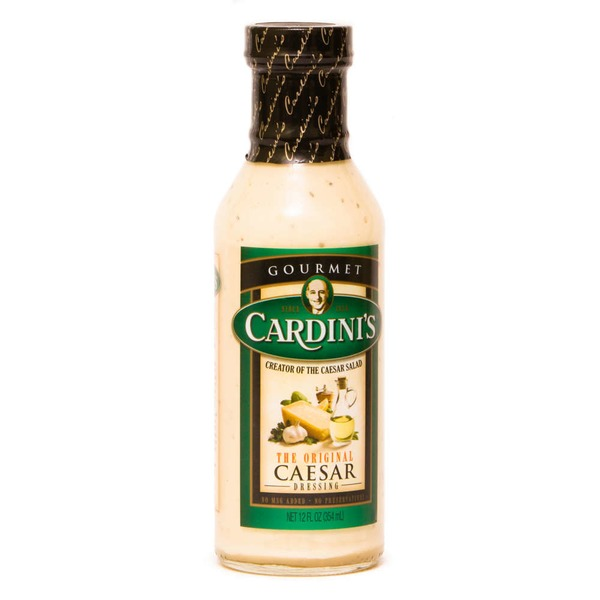 Cardini's Caesar The Original Dressing