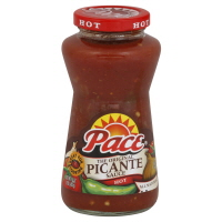 Pace Sauce Picante Hot