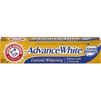 Arm & Hammer Extreme Whitening Baking Soda & Peroxide Advance White Toothpaste