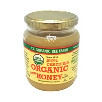 Y.S. Organic Bee Farms Organic Raw Honey