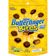 Butterfinger Candy Bites