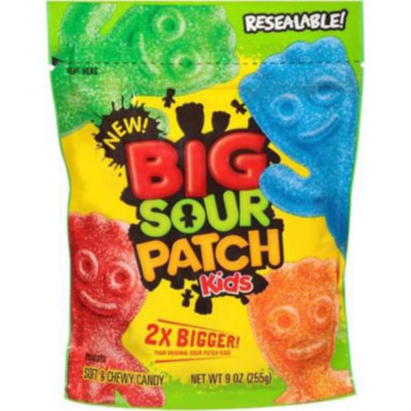 Sour Patch Sour Patch Kids Gummy Candy