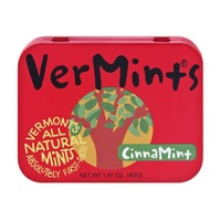 VerMints CinnaMint Breath Mints