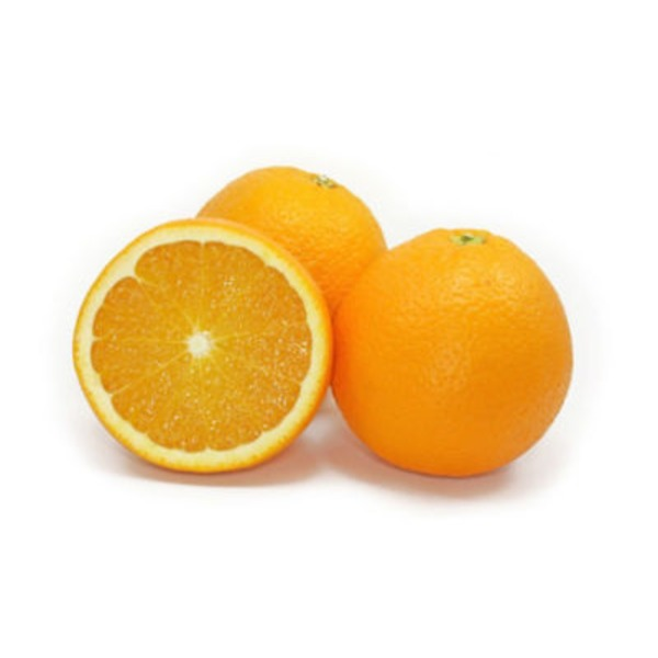 Heirloom Navel Orange