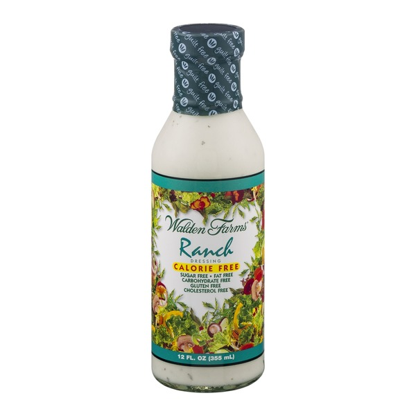 Walden Farms Calorie Free Dressing Ranch