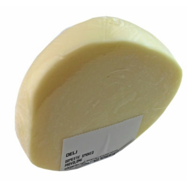 European Imports Domestic Smoked Provolone Cheese