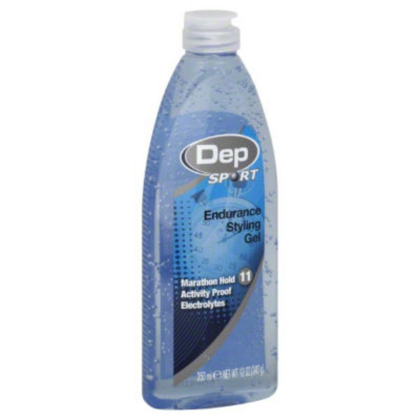Dep Flex Hold Styling Gel